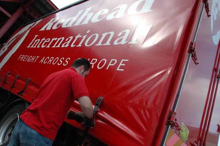 A Readhead Truck