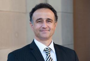 Dr. Alex Mardapittas