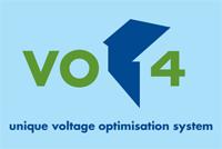 VO4Home logo