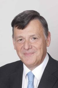 Dr. Michael Lloyd, Magnomatics' new Chairman.