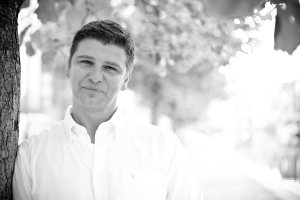 Stuart Baker, director, The Agenci.