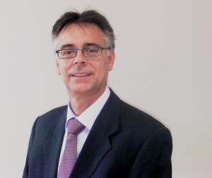 International business development manager, Paul North