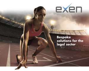 Exen image: Gain a competitive advantage.