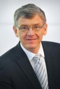Maximilian Brandl, Chairman of the Executive Board