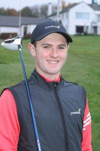 Powerstar Golfer pic