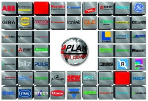 EPLAN Data Portal suppliers graphic