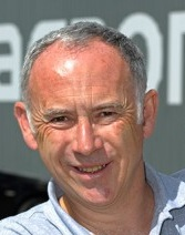 David Latimer, Business Development Manager