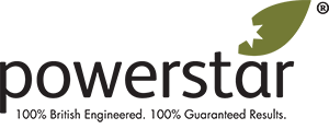 powerstar logo