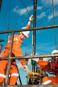 Zilift Drilling Rig