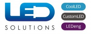 LED solutions logo