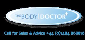 body doctor logo