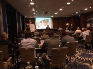 Powerstar seminar at The Hague